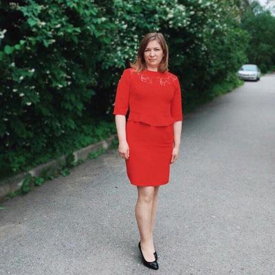 Аня Фомина