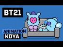 [BT21] KOYA~!