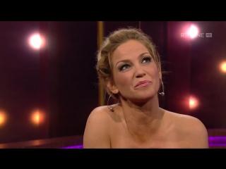 Sarah harding on new boyfriend chad johnson the ray d arcy show rté one