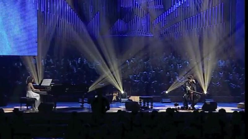 Luka Sulic - Rachmaninov Vocalise