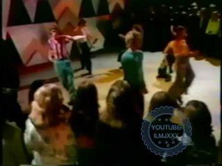 WIGANS CHOSEN FEW - FOOTSIE (RARE CLIP 1975)