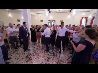 Даргинская зажигатательная свадьба. Дагестан.