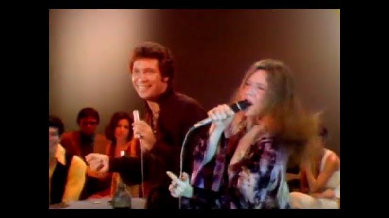 Tom Jones Janis Joplin - Raise Your Hand - This is Tom Jones TV Show