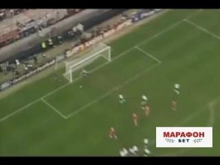 Бавария Мюнхен обыграла в финале Лиги чемпионов Валенсию