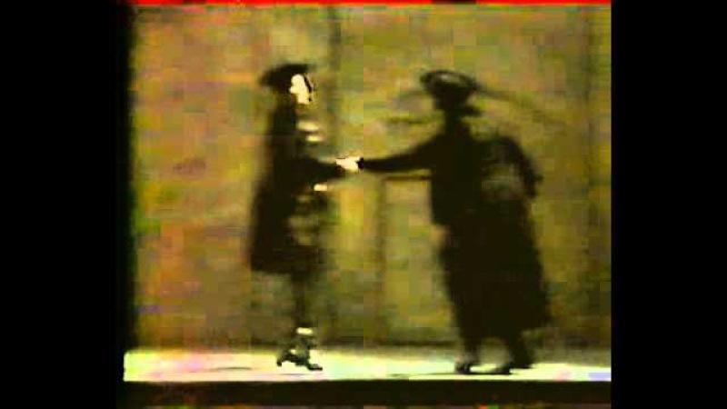Britt Marie Aruhn Vieni ov'amor t'invita Cinna Lucio Silla 1985