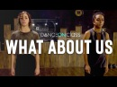 P!nk What About Us Pt 1 Brian Friedman Choreography DanceOn Class