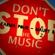 Karma Polis feat. Maury B feat. Maury B - The Naked Monkey Dance