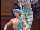 RNO Wind Quintet The Kremlin Ballet - Tchaikovsky The Nutcracker - Bizet Carmen