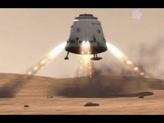 Учёные спорят, как на Мaрсe оказались эти строения. А может кто- то выжил  на Марсе. Док. фильм.