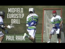 Midfield Drill with Paul Rabil Project 9 Lacrosse