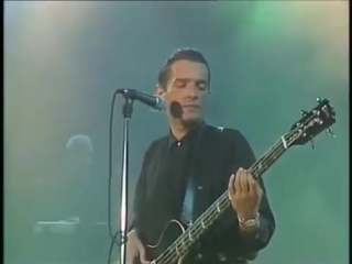 Falco - Nachtflug (Donauinselfest 1993)