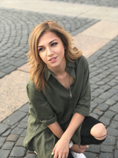 Тома Александровна