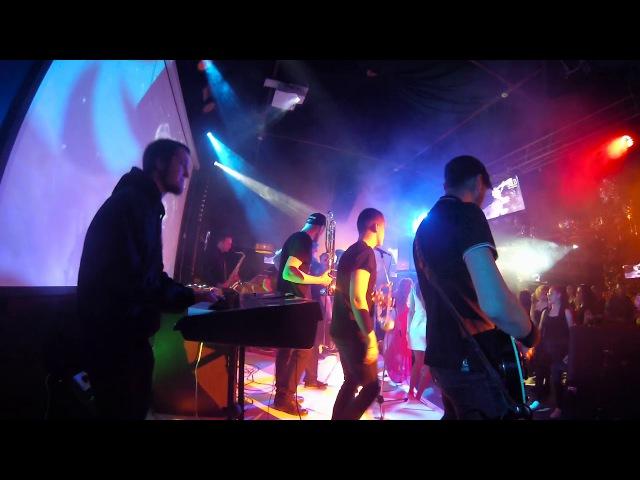 Keep The Brass Trebute to Leningrad Solo Club