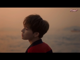 Mania Kim Sung Kyu (INFINITE) _ True Love (рус. суб)