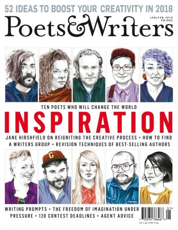 Poets amp amp Writers January 01 2018