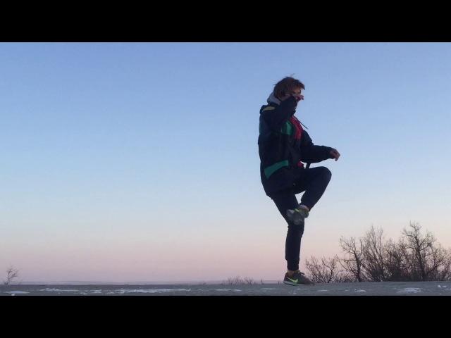 Shuffle dance Мальбек Сюзанна Стильный бит