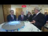 Путин раскритиковал Полтавченко за невнимательность к хоккею