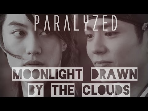 Moonlight Drawn by the Clouds || Yeong Byeong Yeon - Paralyzed [ep17]