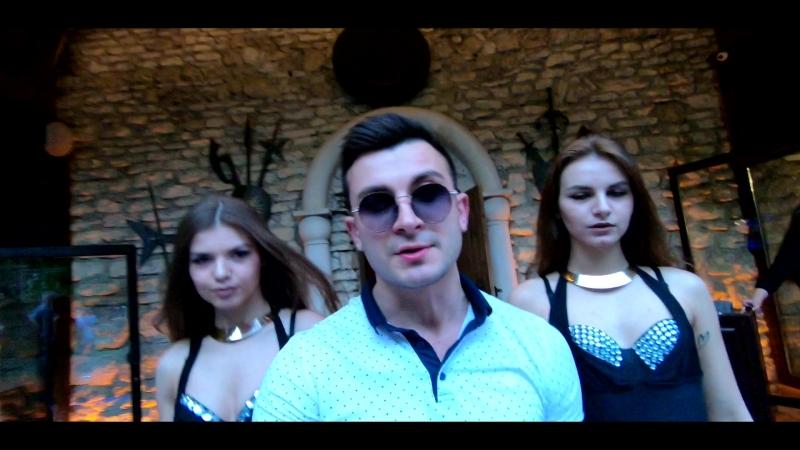 відеозапрошення 18 травня Юрій Мікоф