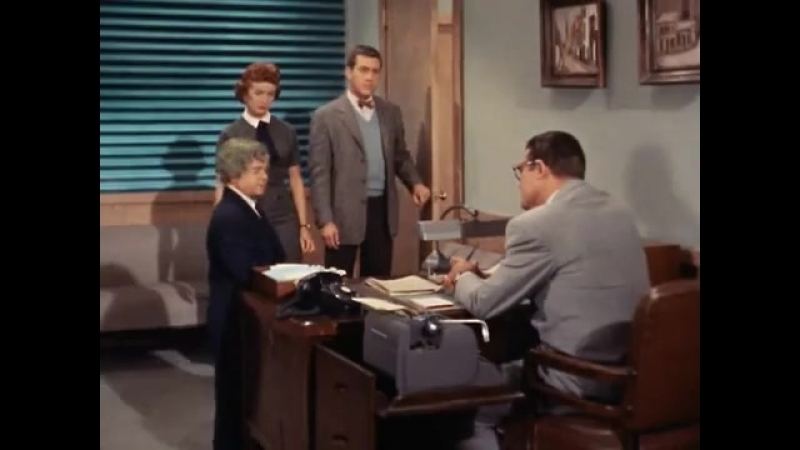 Adventures of Superman (1957) S05E12 Mr. Zero