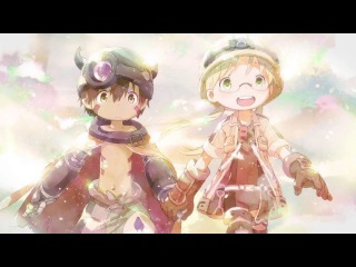 Made in Abyss OST - Beautiful Anime Music
