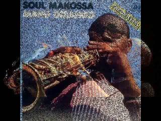 Soul Makossa - Manu Dibango RIP (1973)