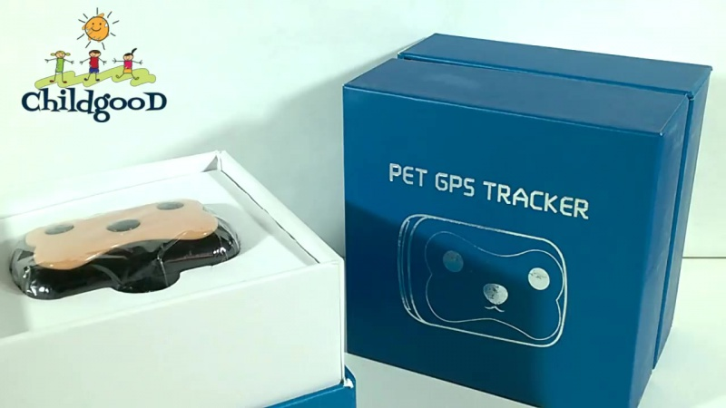 Ошейник c GPS для собак и кошек SMART PET TRACKER. Комплектация, web-интерфейс, приложение Deest.