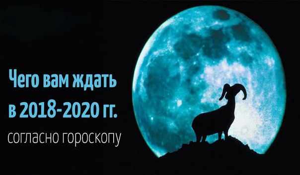 Гороскоп карьеры и финансов на 2020 год для Козерога