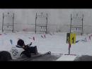 биатлон 1 тур.Кубок М.О. 28.01.18.Химки. дев.и юноши 2003-2004 г.р.