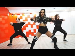 Танец Реггетон в Белгороде! Школа танцев Dance Life. Уроки Реггетона. Сюзанна