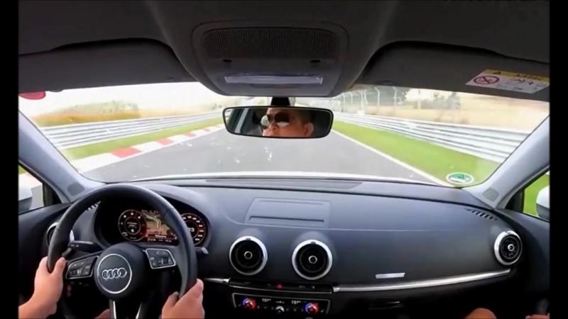 Najlepsze wypadki na torze Nurburgring tego roku
