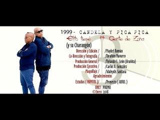 Elito Revé y su Charangón ft. Alexander Gente de Zona - 1999 (Only Promo)