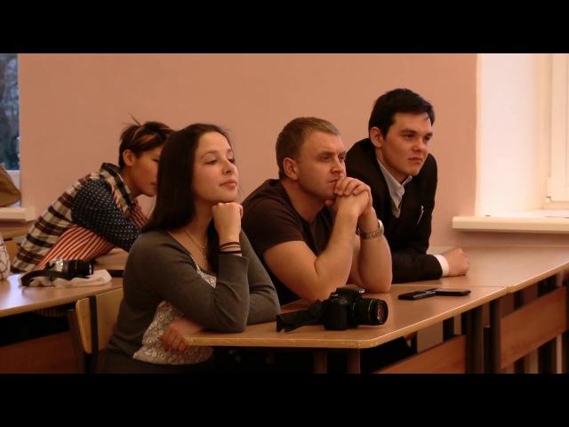 Алексей Ильич Осипов Лекции О духовном воспитании
