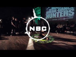 NBC Battle | Judges' Freestyle | Brahim | By Digital District