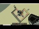 Карусель Спиннер и Кружащийся блок в Minecraft