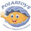 Polartoys | Капсулы и игрушки для вендинга