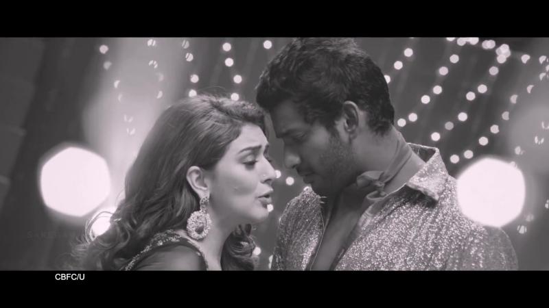 Aambala ¦ Inbum Pongum ¦ Full Video Song ¦ Vishal Hansika