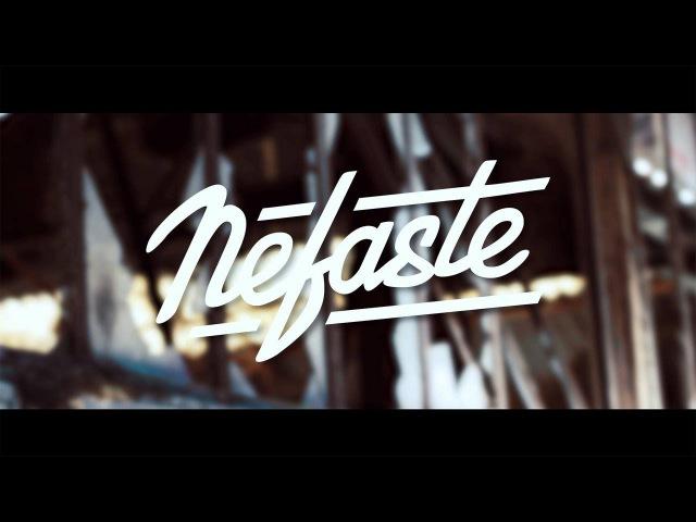 NEFASTE - L'art et la manière (prod. Ben Maker)