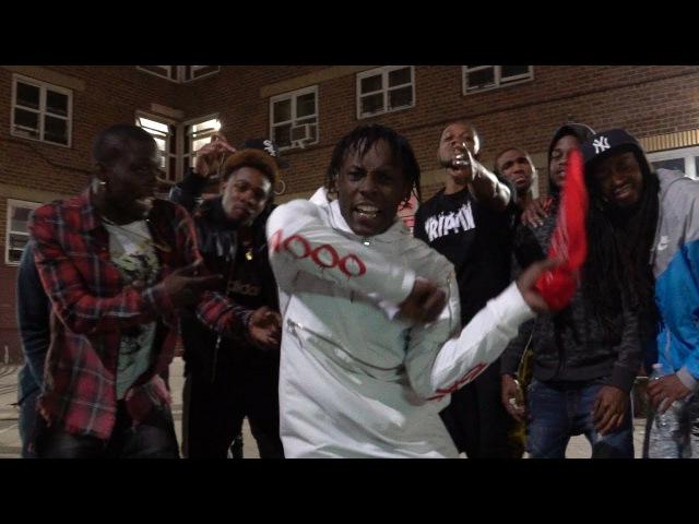 Back 2 Back Kooda B x Bleezy OFFICIAL MUSIC VIDEO