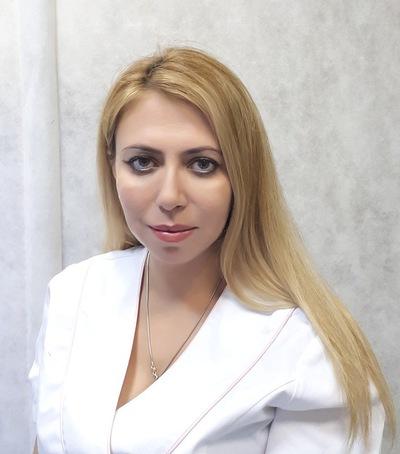 Галина Танаева