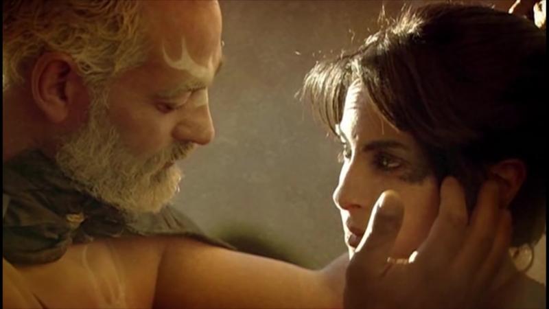 History Channel Clash of the Gods S01E01 Zeus