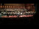 The Dragonborn Comes w choir Trondheim Symphony Orchestra feat Sabina Zweiacker