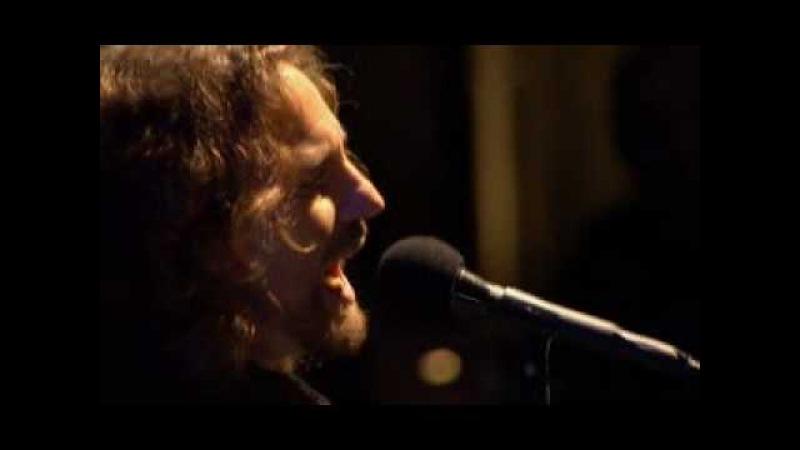 Pearl Jam Throw Your Arms Around Me