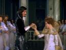 Д`артаньян и три мушкетера - Дуэт королевы и кардинала