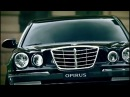 Kia Opirus Amanti 2003 Promo korea 기아 오피러스 홍보영상