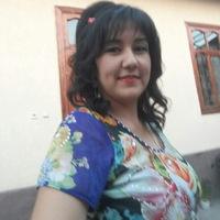 Азиза Мамутова