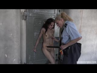 Ад в тюрьме (Porn, POV, bdsm, cosplay, fetish, horror, hardcore)