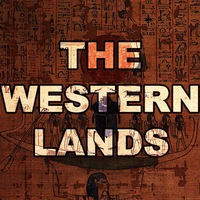 Логотип The Western Lands / OFFICIAL VK