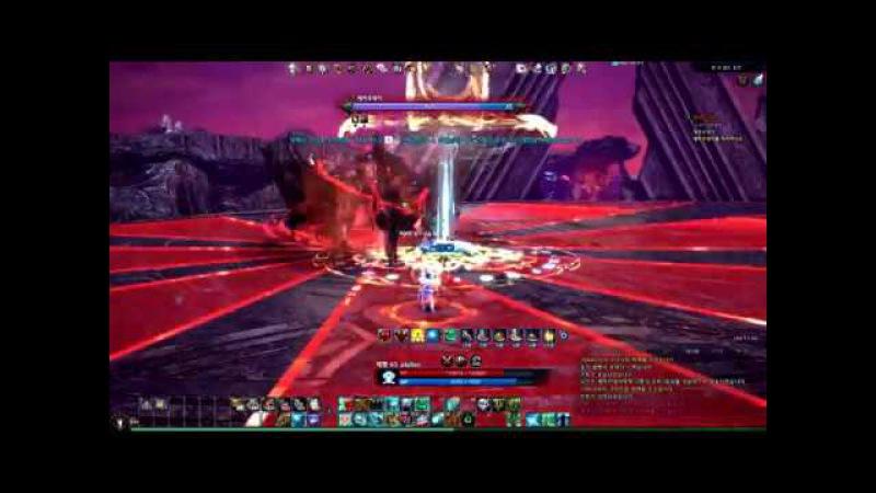 KTERA - Mystic Awakening Skills (Testing Server)