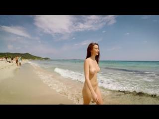 Hegre-Art Alisa - Naked In Ibiza